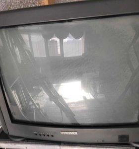 Телевизор SITRONIKS