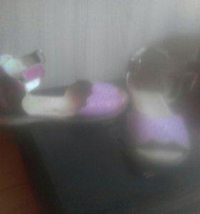 Сапожки весна туфельки