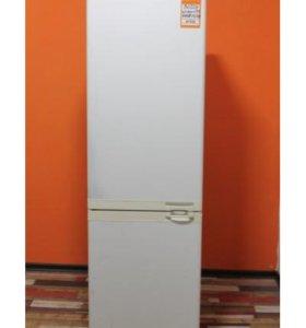 двухкамерный холодильник BOSH