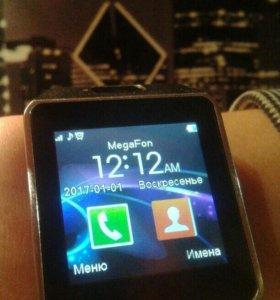 Умные часы Smart Watch Phone User Guide.