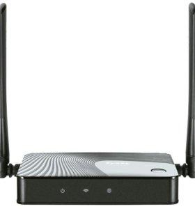 Wi Fi Роутер новый