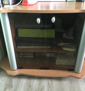 Тумба под телевизор 📺