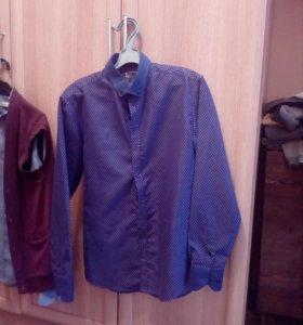 Рубашка М