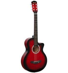 Акустическая гитара Prado HS-3810BR