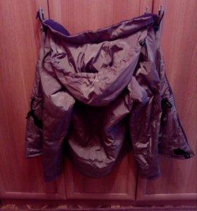 Куртка весенняя D&M