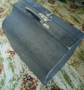 чехол чемодан для бояна
