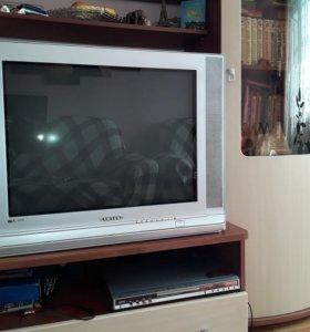 Телевизор Samsung CS-29A11SSQ