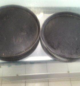 Сковороды для чуду