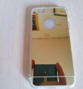 Новый чехол на iphone