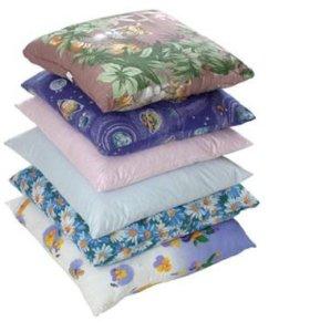 Комплект матрас подушка одеяло