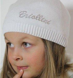 Новая шапка Briollini (Италия) размер s(46-48)
