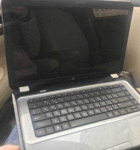 Продаю ноутбук