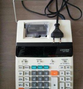 Калькулятор -счетная машина