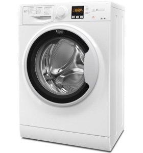 Хорошая стиральная машинка Hotpoint Ariston