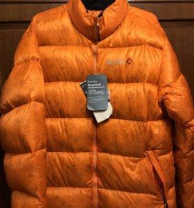 Пуховая куртка RedFox Everest Micro Light