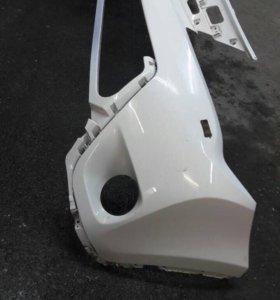 Передний бампер Toyota Rav 4