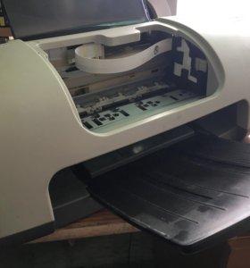 Принтер EPSON C435X