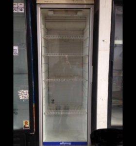 Холодильник витрина снайги