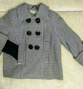 Пальто демисезонное женское(Турция) ТОРГ