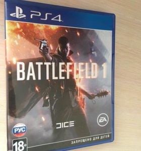 Игра Battlefield1