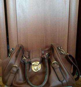 Сумка чемоданчик