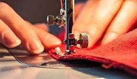 Ремонт, реставрация и пошив одежды.