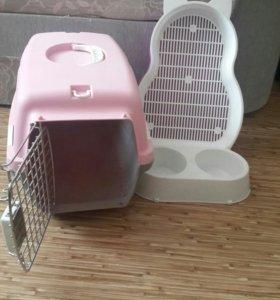 Набор для кота/кошки
