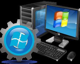 Установка Windows XP, 7, 8, 10 и программ