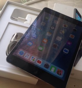 iPad mini 2 32Gb retina Wi-Fi+Cellular LTE
