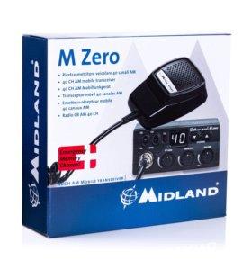 Рация Midland M ZERO PLUS