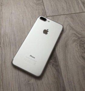 IPhone 7 Plus 256 gb ru/a