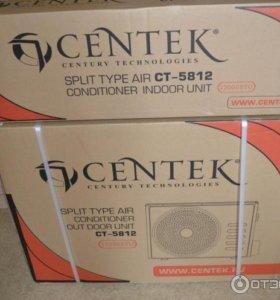 Сплит-система Centek + Монтаж в подарок