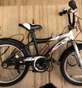 """Велосипед 18 """"Velolider"""" Shark"""