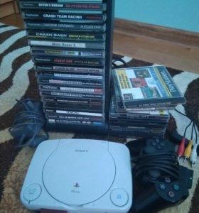 Playstation one, Dendy