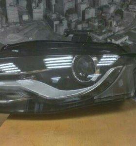 Фара левая Audi a5