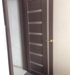 Межкомнатные двери с доставкой за 1 день