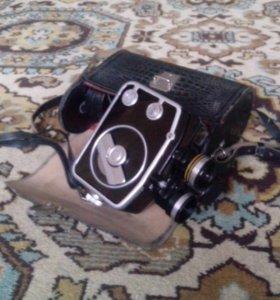 """кинокамера """"Экран-3"""" (8мм)"""