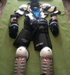Хоккейная форма взрослая