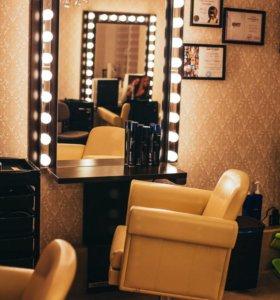 Аренда парикмахерского стула