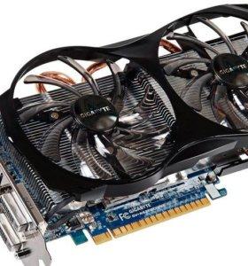 GeForce GTX 650 Ti 2 Gb