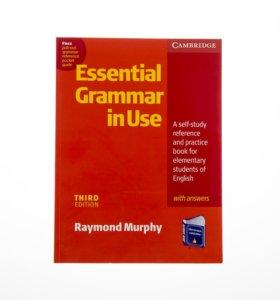 Essential Grammar in Use. Third Edition
