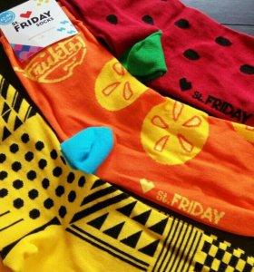 Новая коллекция носков