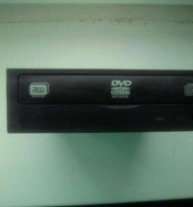 DVD/CD-привод