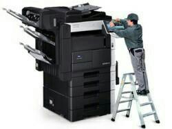 Ремонт принтеров, копировальной техники