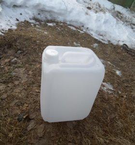 Конистра питьевая 10 литров