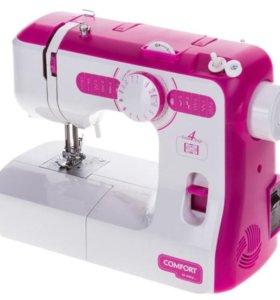 Настройка швейного оборудования