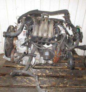 Двигатель AZM Superb, Passat B5+ 2.0i 8v