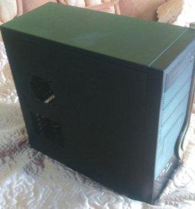 Игровой системник AMD,4 ядра,GF750,8ГБ ОЗУ, 750HHD