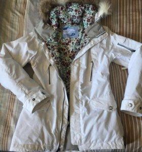 Burton куртка для сноуборда