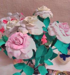 Роза цена за 1 штуку